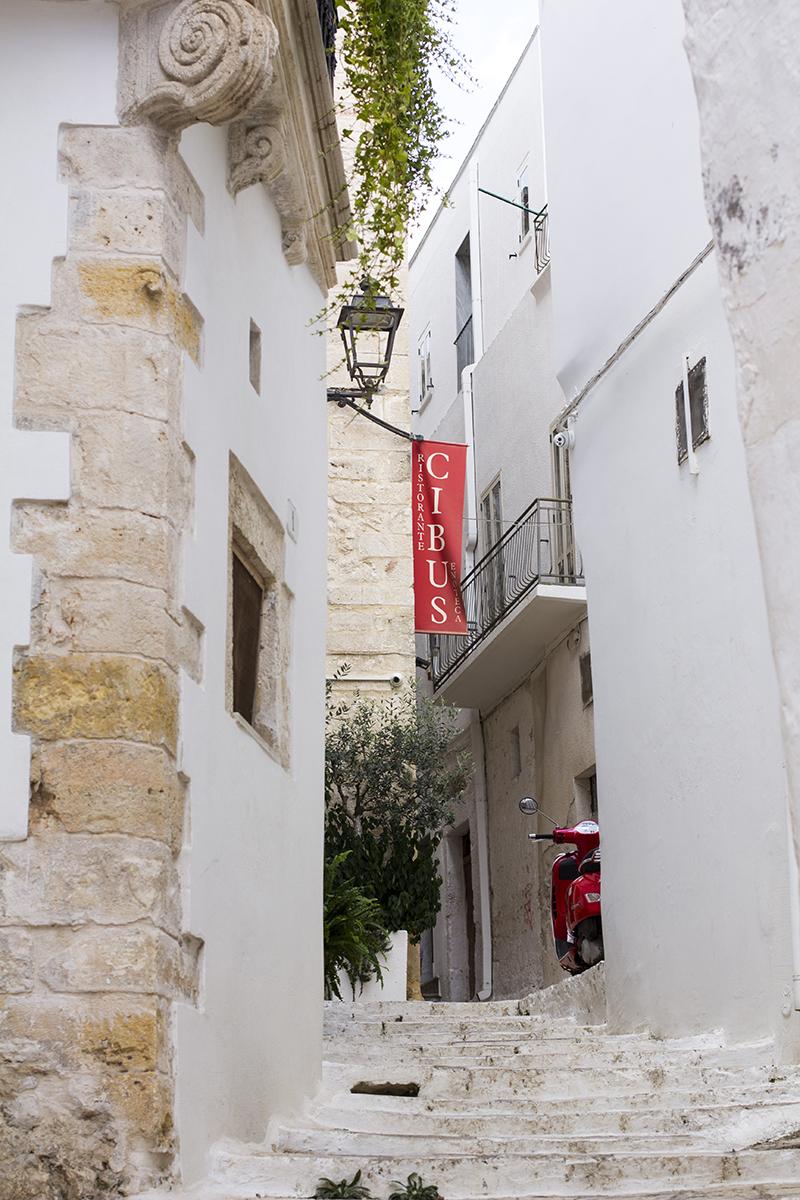 Cibus, Ceglie, Puglia, Premiate Trattorie Italiane