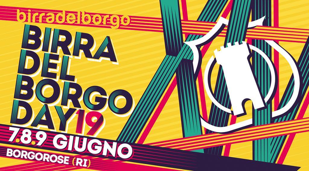 Birra del Borgo, Premiate Trattorie Italiane, Borgorose, Rieti