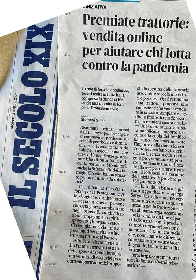 Secolo XIX, Genova, Liguria,